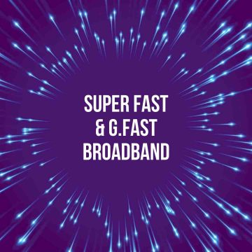 Breeztel Super Fast & GFast Offers