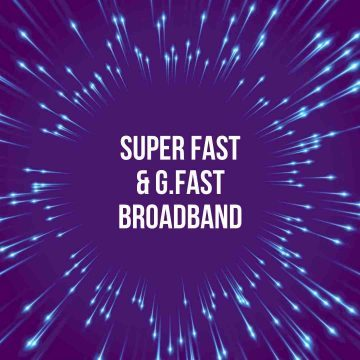 Breeztel Super Fast & GFast Offers
