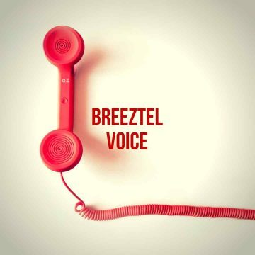 Breeztel Voice